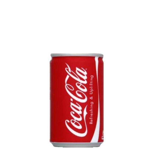 【送料無料】コカ・コーラ 160ml缶 30本入り の商品画像