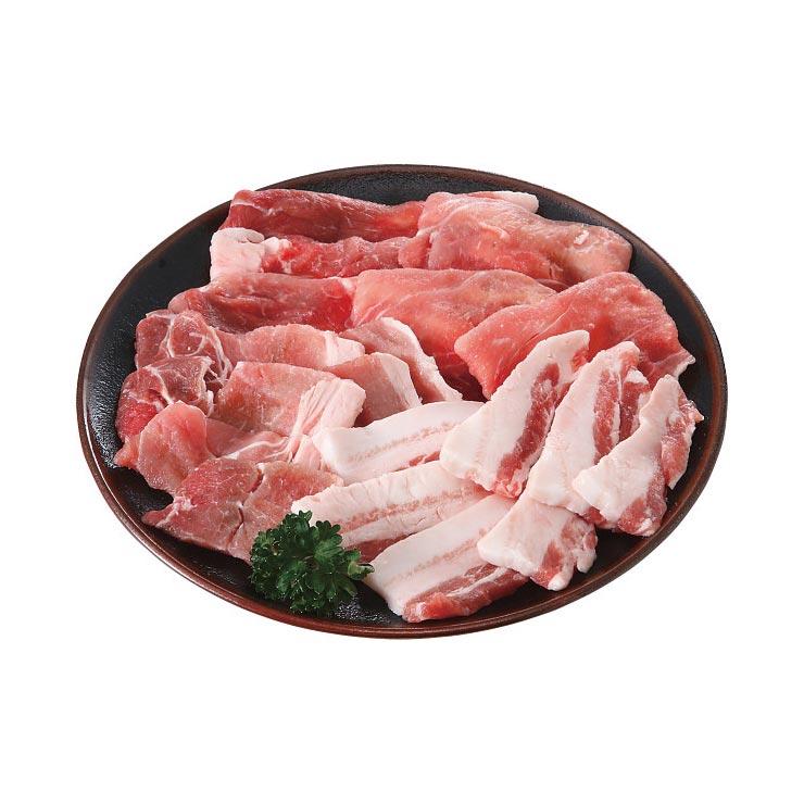 【送料無料】埼玉 彩の国黒豚詰合せ  の商品画像