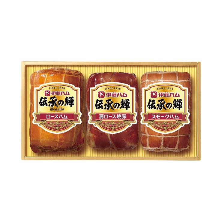 【送料無料】伊藤ハムギフト IS−40 の商品画像