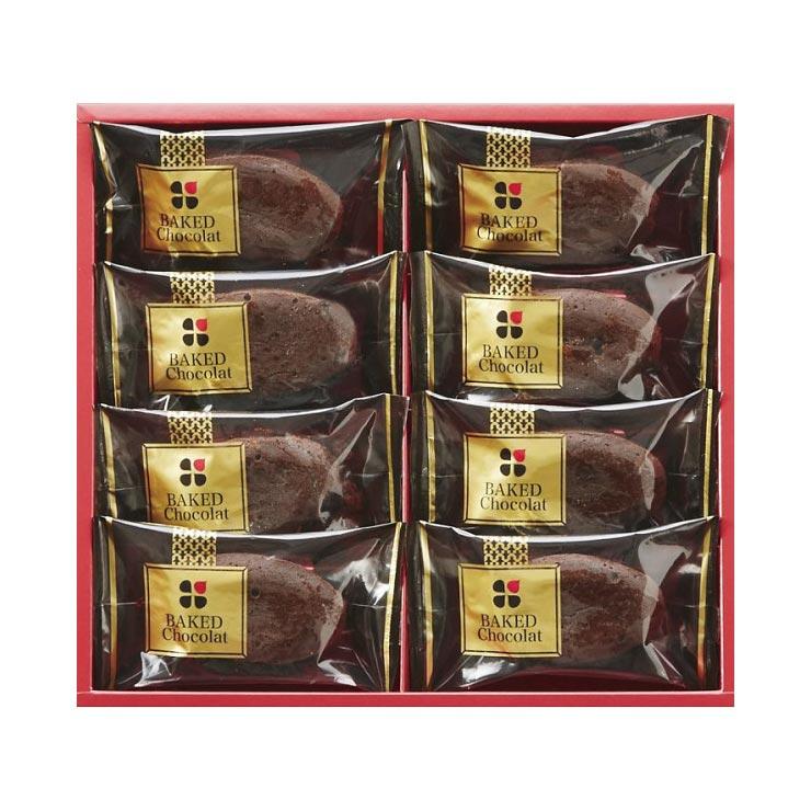【送料無料】ダンケ 濃厚ベイクドショコラ BCA−10 の商品画像