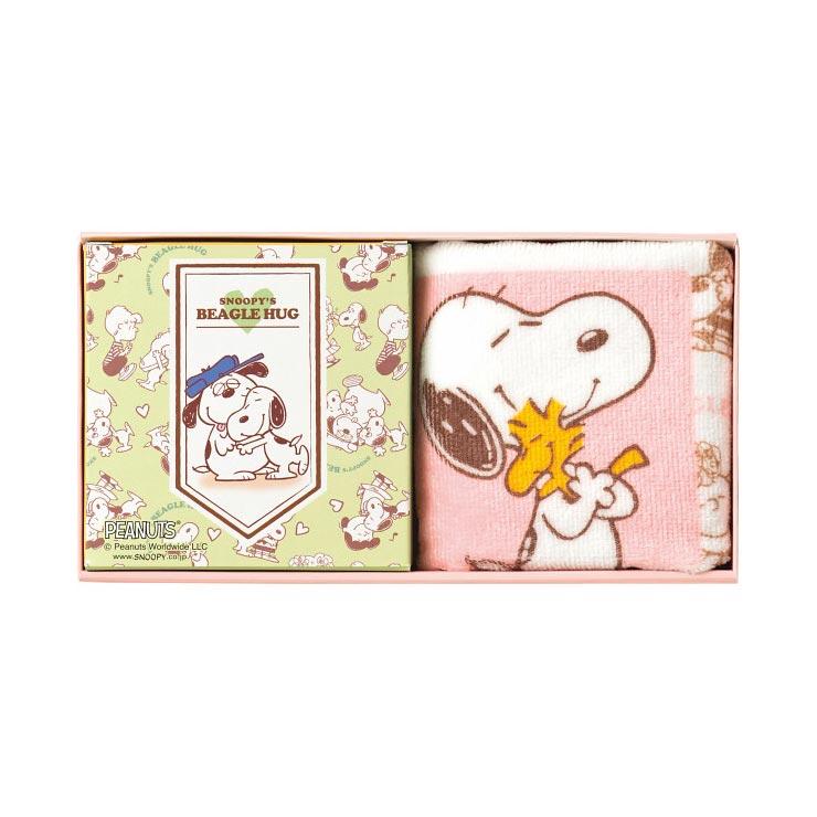【送料無料】ジョイフルスヌーピー タオル・クッキーセット SH−C の商品画像