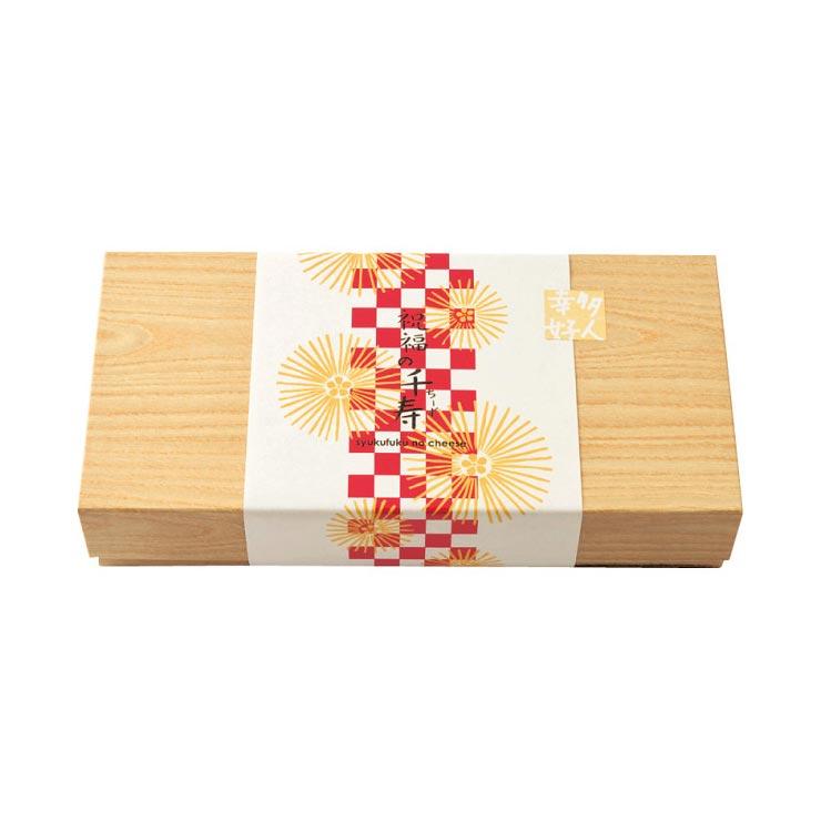【送料無料】コータ・コート 紅白チーズケーキ w218036 の商品画像
