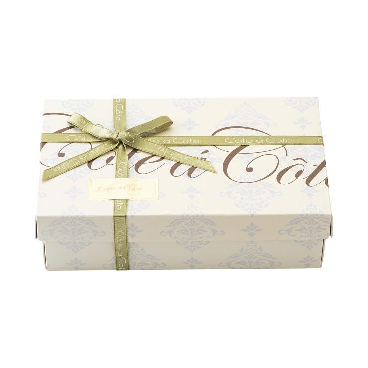 【送料無料】コータ・コート バナナバームのショコラーデ w010128 の商品画像
