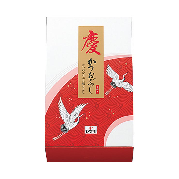 【送料無料】ヤマキ かつおパック詰合せ HN−100N の商品画像