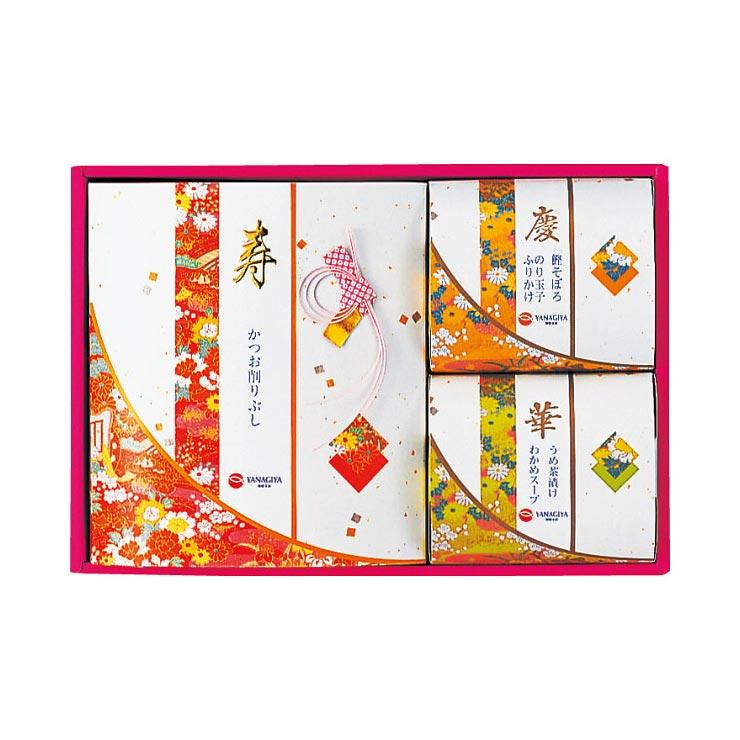 【送料無料】寿かつおぶし 花結び KH−12N の商品画像