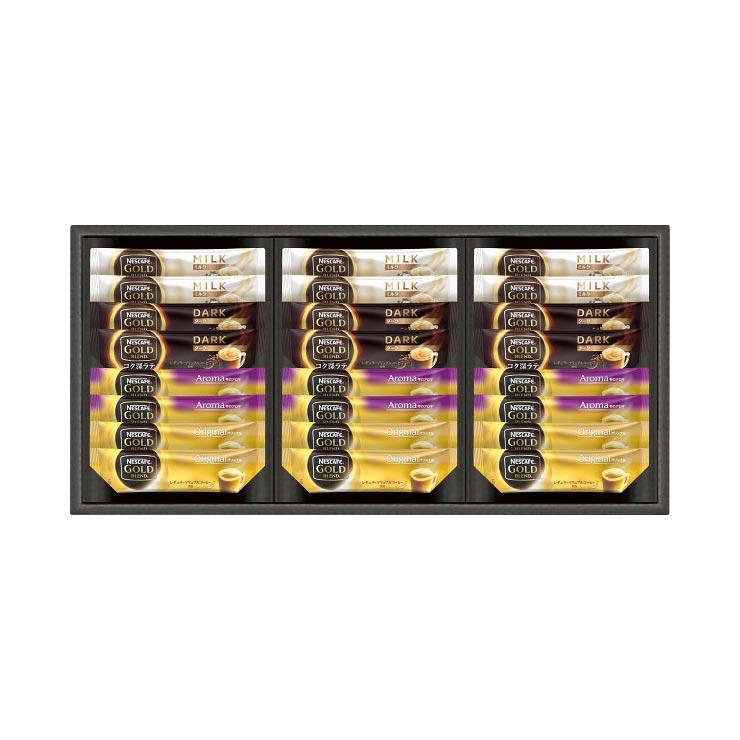 【送料無料】ネスカフェゴールドブレンドプレミアムスティックコーヒー N15−GKS の商品画像