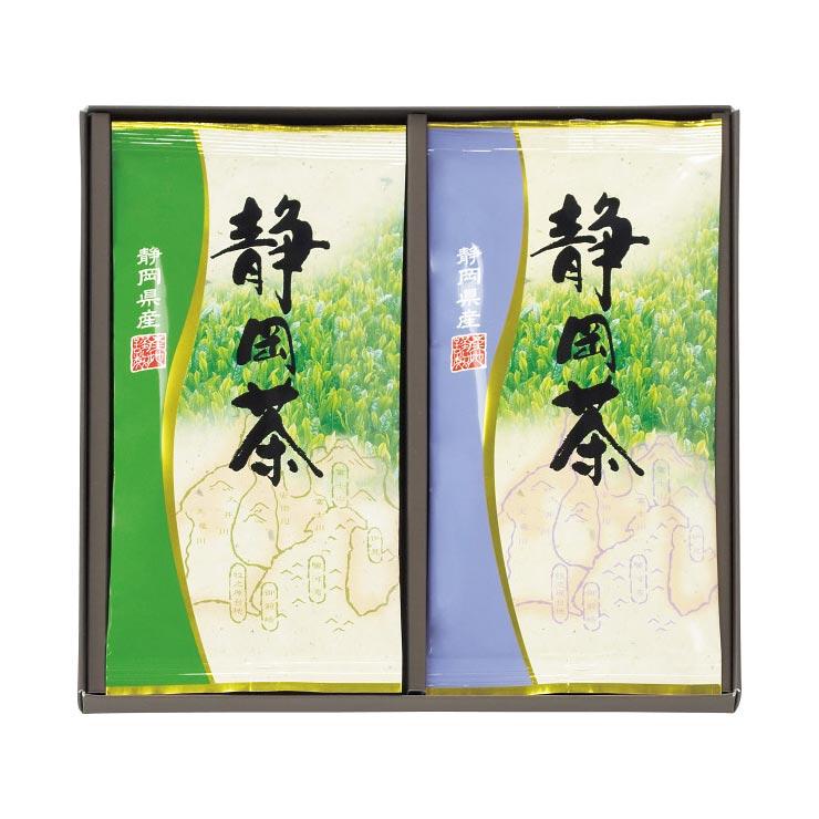 【送料無料】静岡茶詰合せ SV−11 の商品画像