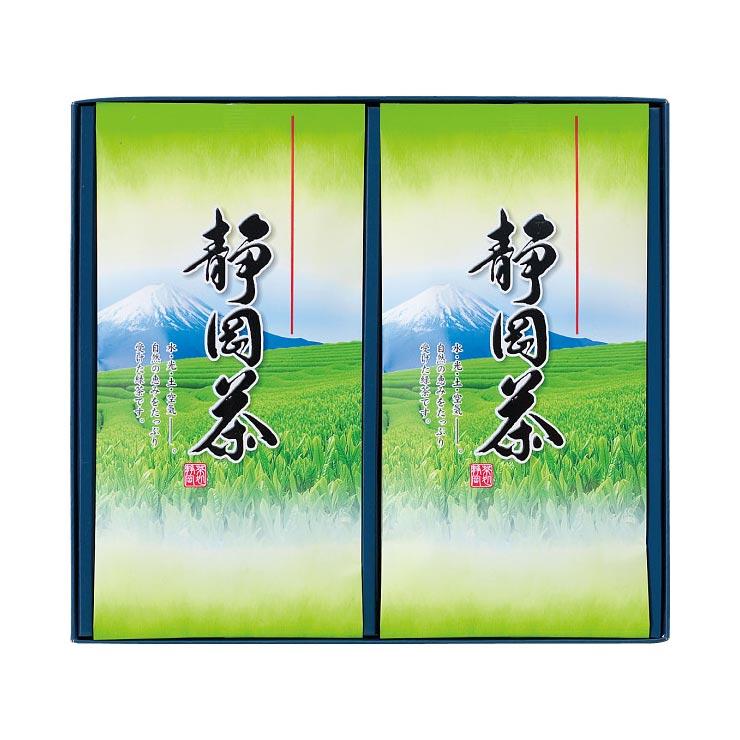 【送料無料】芳香園製茶 静岡銘茶詰合せ HMK−102 の商品画像