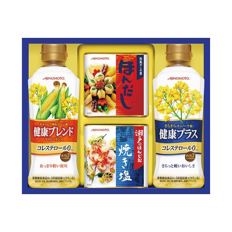 【送料無料】味の素 バラエティ調味料ギフト LAK−15C の商品画像