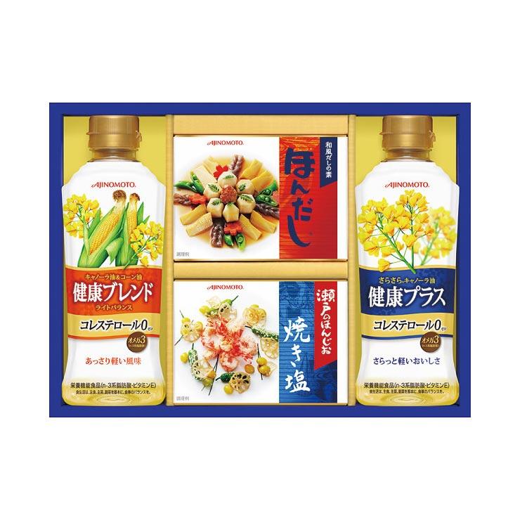 【送料無料】味の素 バラエティ調味料ギフト LAK−20C の商品画像