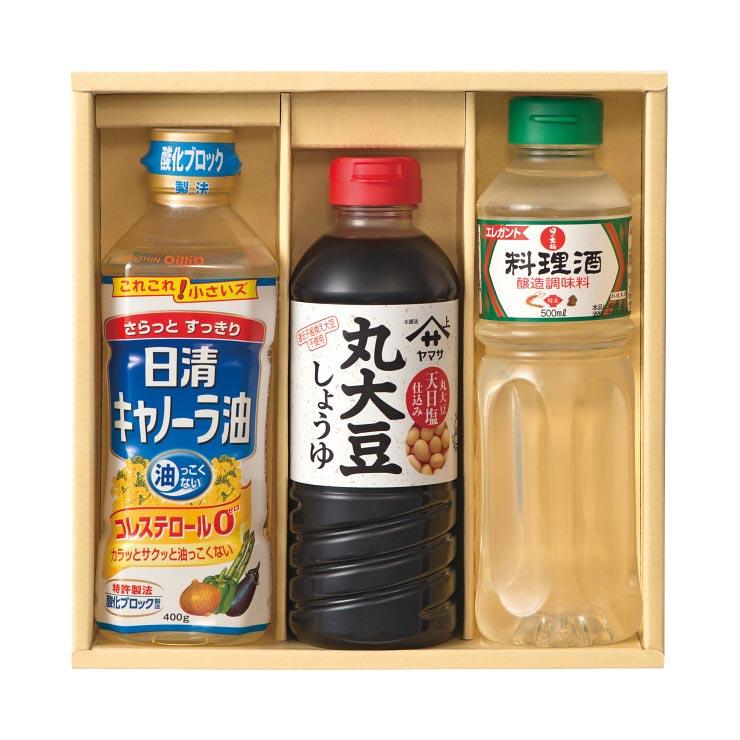 【送料無料】調味料バラエティ MN−10 の商品画像
