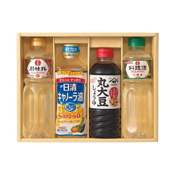【送料無料】調味料バラエティ MN−15 の商品画像