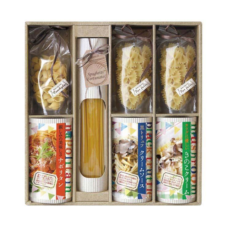 【送料無料】タンタパスタバラエティ TIP−25 の商品画像