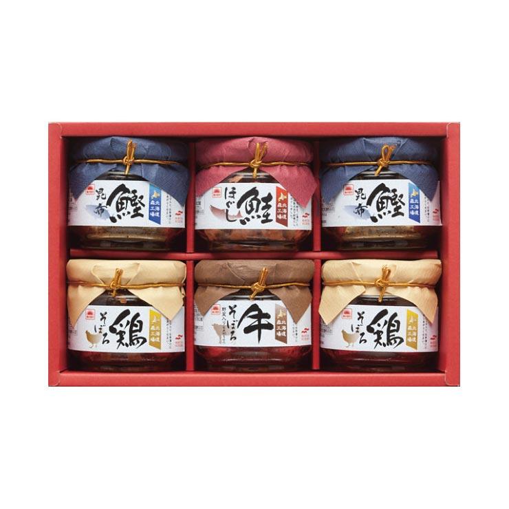 【送料無料】あけぼの 瓶詰詰合せ ABZ−30R の商品画像