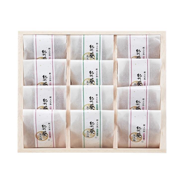 【送料無料】紀州南高梅葵梅(計12個)  の商品画像