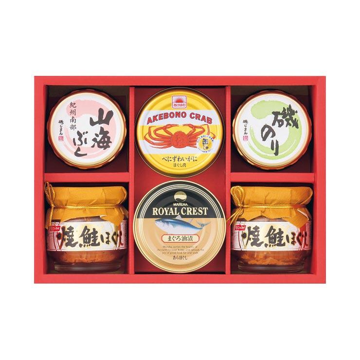 【送料無料】瓶詰・缶詰セット SK−30S の商品画像
