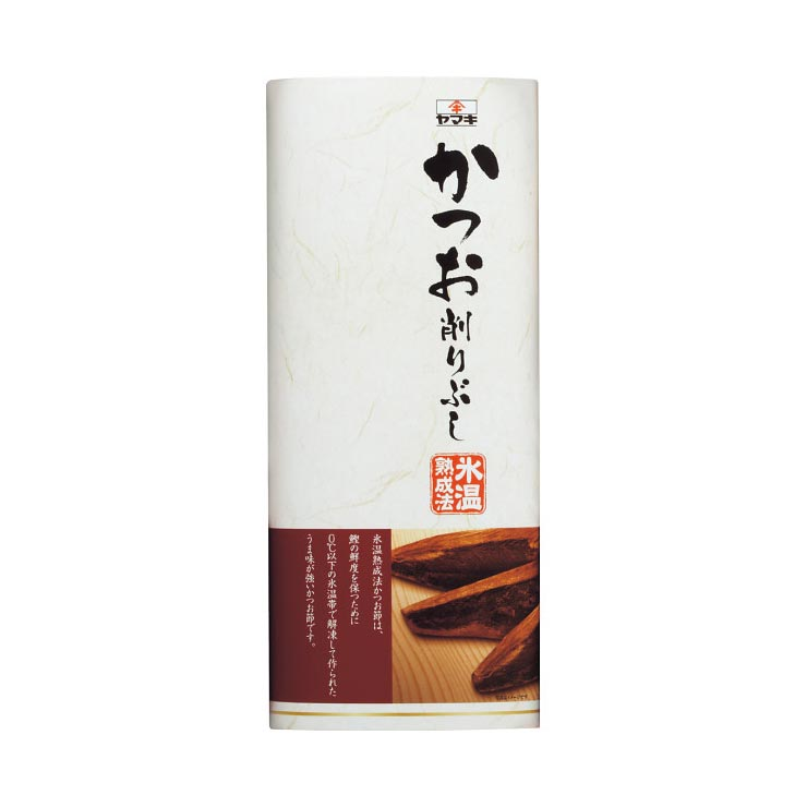 【送料無料】ヤマキ 氷温熟成法 かつおパック詰合せ FIH−10N の商品画像