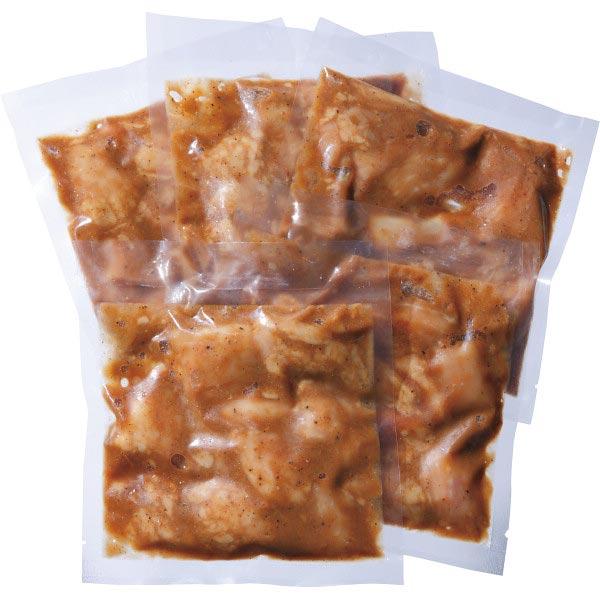 【送料無料】味噌ダレ丸牛ホルモン(1kg) の商品画像