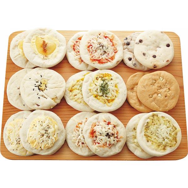 【送料無料】こめっ子ピザ・ミニ(18枚) の商品画像