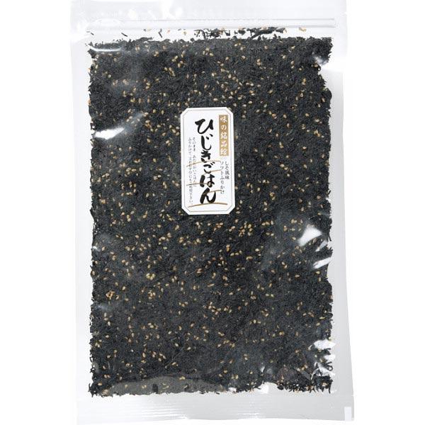 【送料無料】しそ風味ソフトふりかけ ひじきごはん(500g) の商品画像
