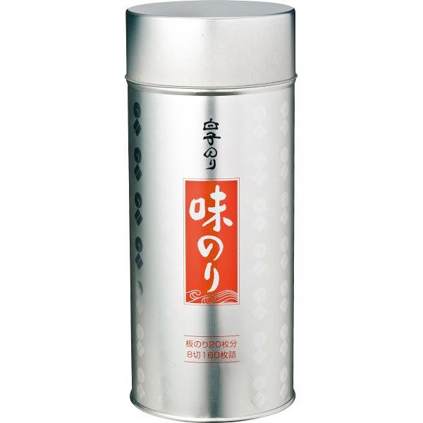 【送料無料】味のり丸缶入り 味のり丸缶6B の商品画像