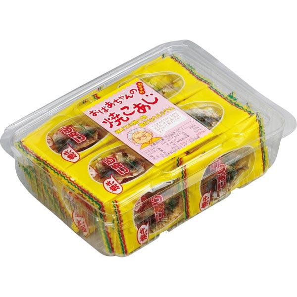 【送料無料】おばあちゃんの焼こあじ(32枚) 1パック の商品画像