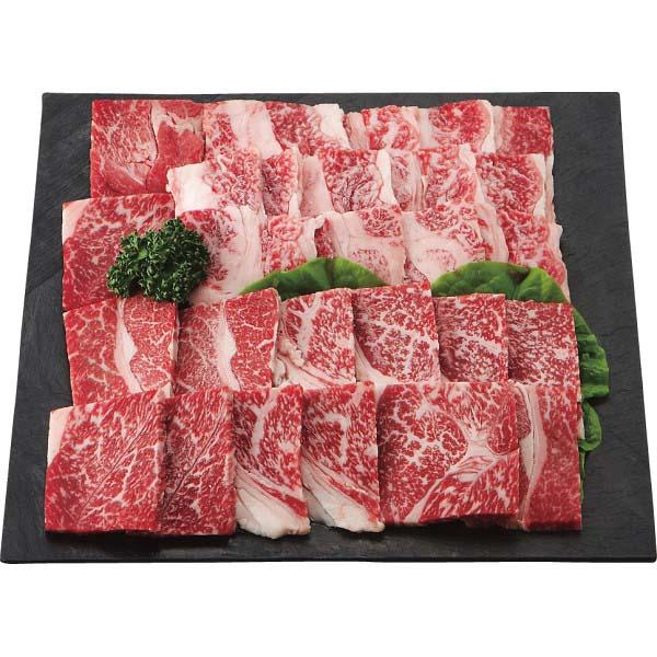 鳥取和牛DAISEN焼肉 肩バラ・モモ(計450g) の商品画像