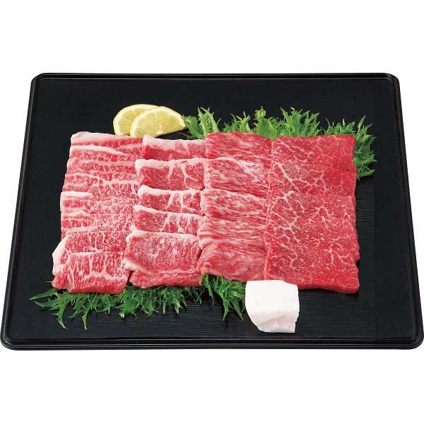 松阪牛 焼肉用セット の商品画像