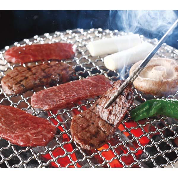神戸牛 焼肉用モモ(450g) の商品画像