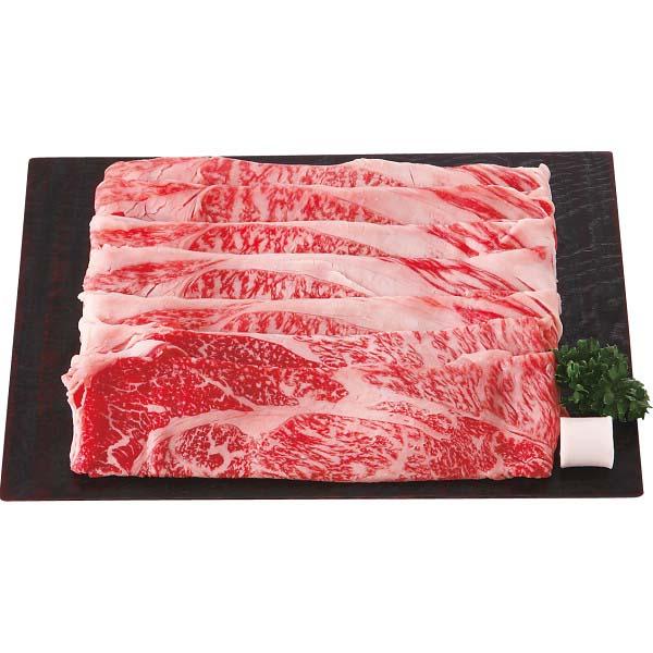 神戸牛 すき焼き用肩ロース(400g) の商品画像