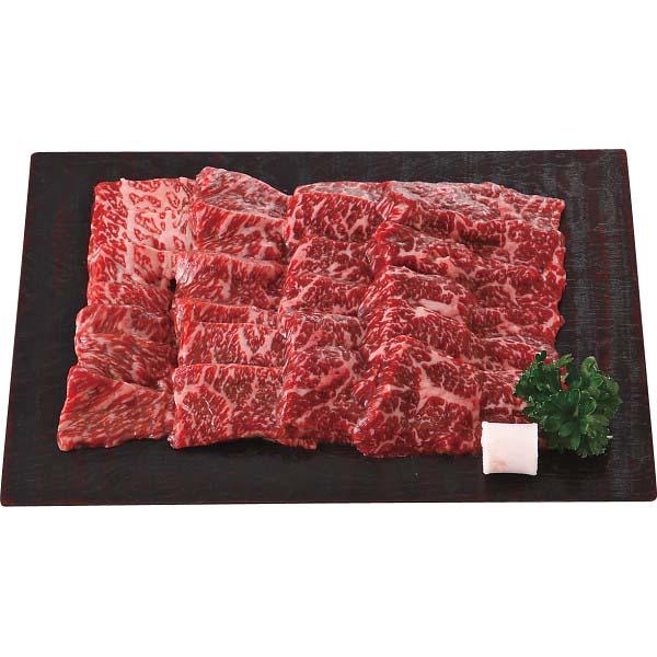 九州産黒毛和牛 焼肉用モモ(400g) の商品画像