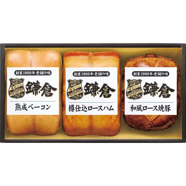 鎌倉ハム富岡商会 老舗の味セット KAS-710 の商品画像