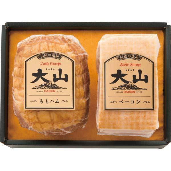 大山ハム 伝統の逸品 大山セット SP-310 の商品画像