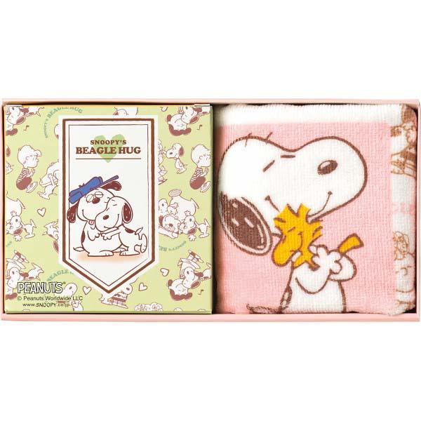 スヌーピー ジョイフルスヌーピー タオル・クッキーセット SH-C の商品画像