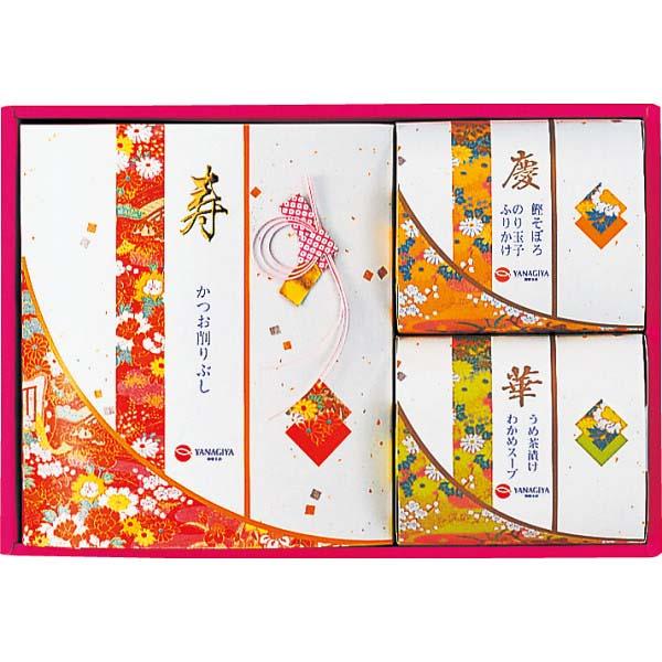 柳屋本店 寿かつおぶし 花結び KH-12N の商品画像