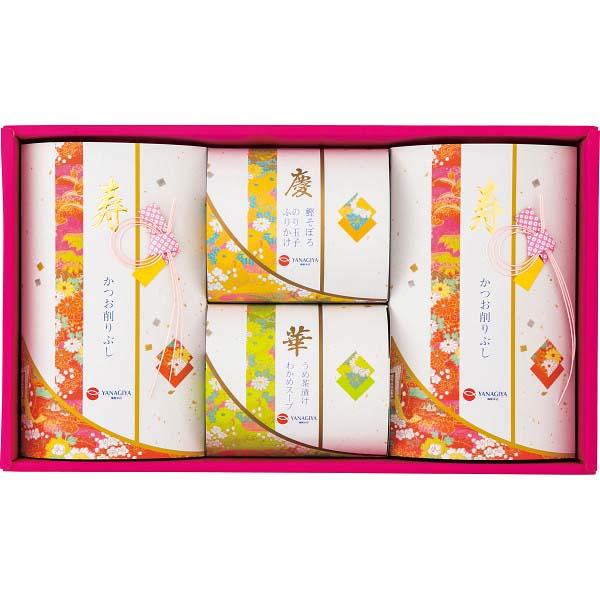 柳屋本店 寿かつおぶし 花結び KH-15C の商品画像