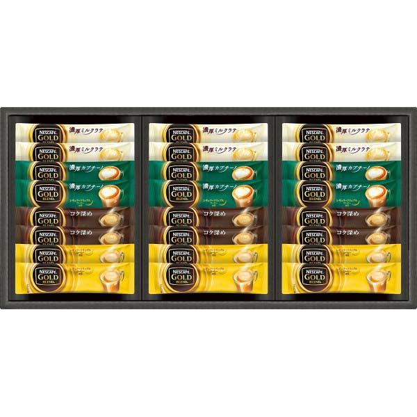 ネスカフェ ゴールドブレンドプレミアムスティックコーヒー N15GK の商品画像
