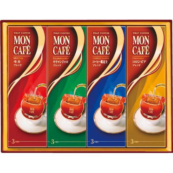 モンカフェ ドリップコーヒー MCQ-15C の商品画像