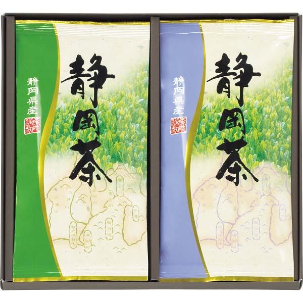 静岡茶詰合せ SV-11 の商品画像