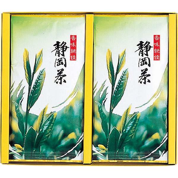 宇治森徳 静岡銘茶詰合せ A-10 の商品画像