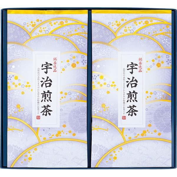 芳香園製茶 宇治銘茶詰合せ HEU-202 の商品画像