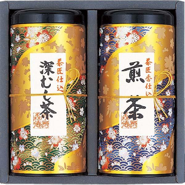 宇治森徳 茶匠仕込 流香 SUZ-20A の商品画像