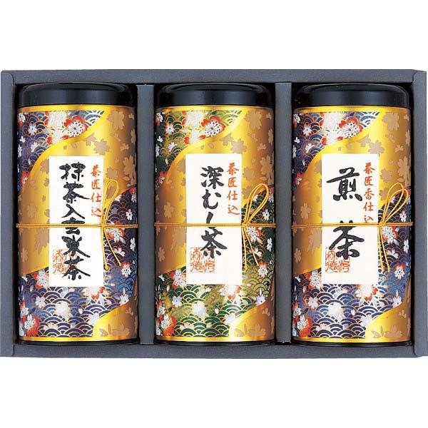 宇治森徳 茶匠仕込 流香 SUZ-25A の商品画像
