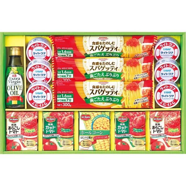 缶詰・パスタセット HPT-B の商品画像