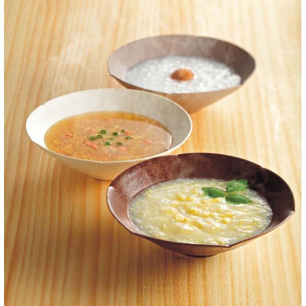 ホテルオークラ おかゆ・雑炊スープ詰合せ YS-50SH の商品画像