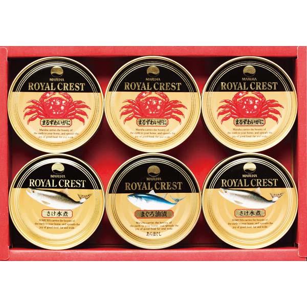 マルハ 水産缶詰詰合せ M-30 の商品画像