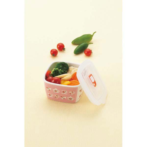 フィオーレ スクエアレンジパック2点セット(MS) の商品画像