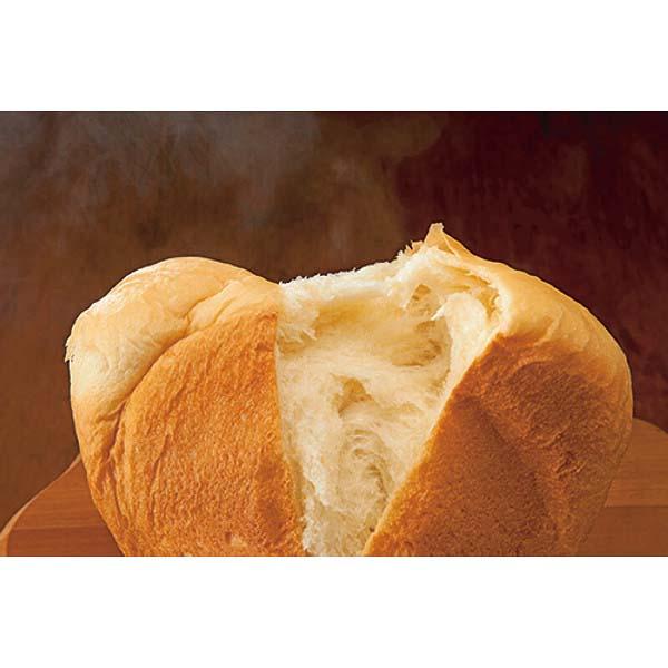 象印 ホームベーカリー(1斤) BB-HE10-WA の商品画像