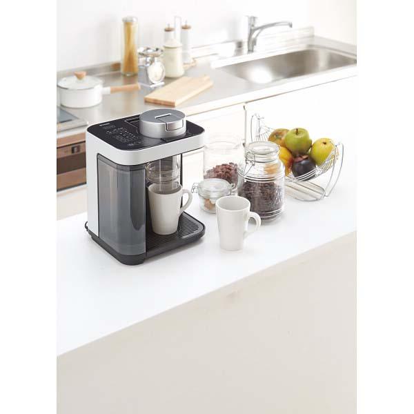 タイガー コーヒーメーカー フロストホワイト ACQ-X020WF の商品画像