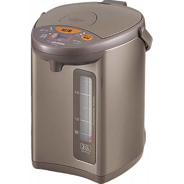 電動給湯ポット(3.0L) CD-WU30-TM の商品画像